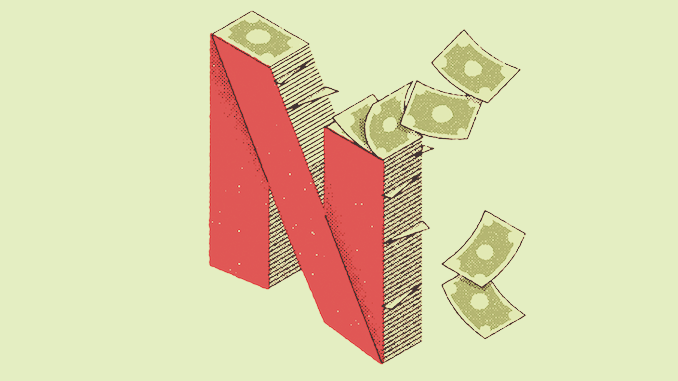 Netflix Faces Slowdown