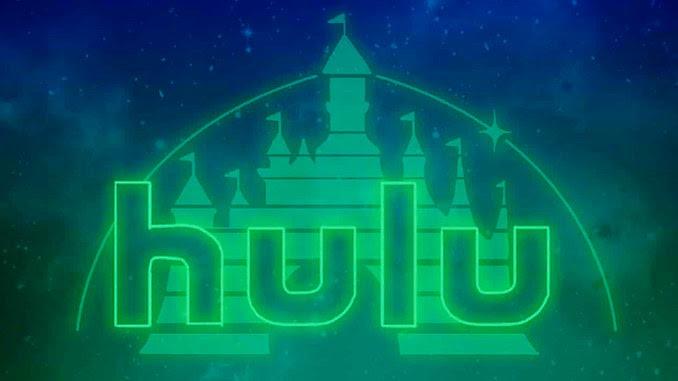 Disney Takes Over Hulu