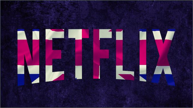 Netflix Overtakes Sky